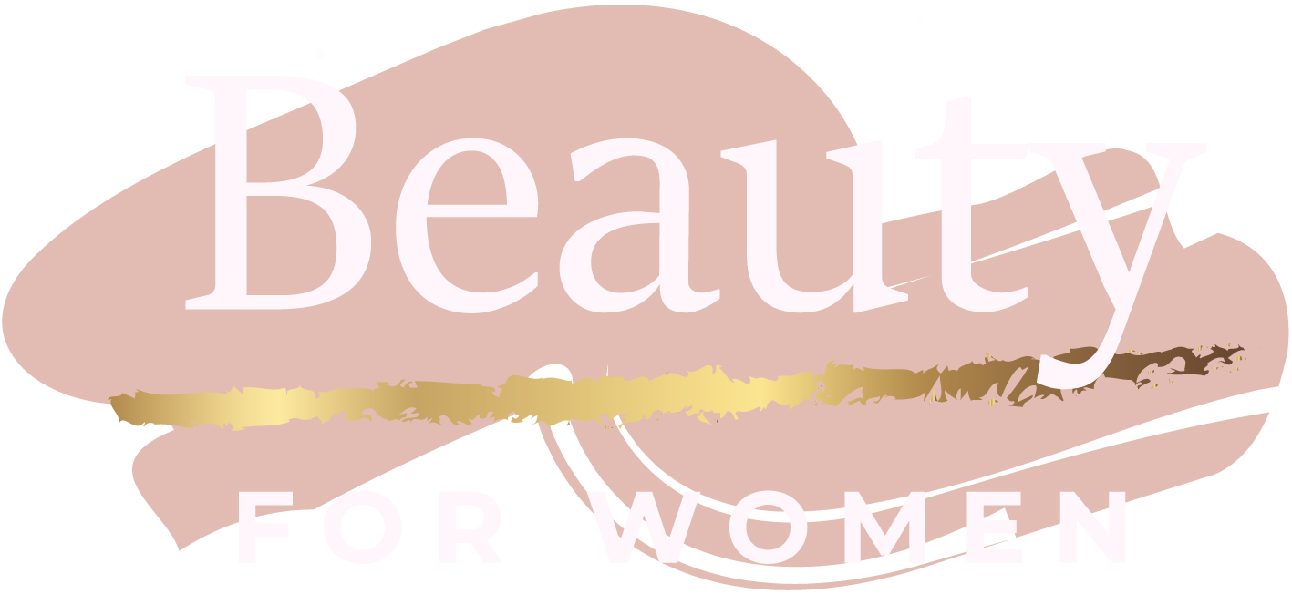 Beauty for Women Logo
