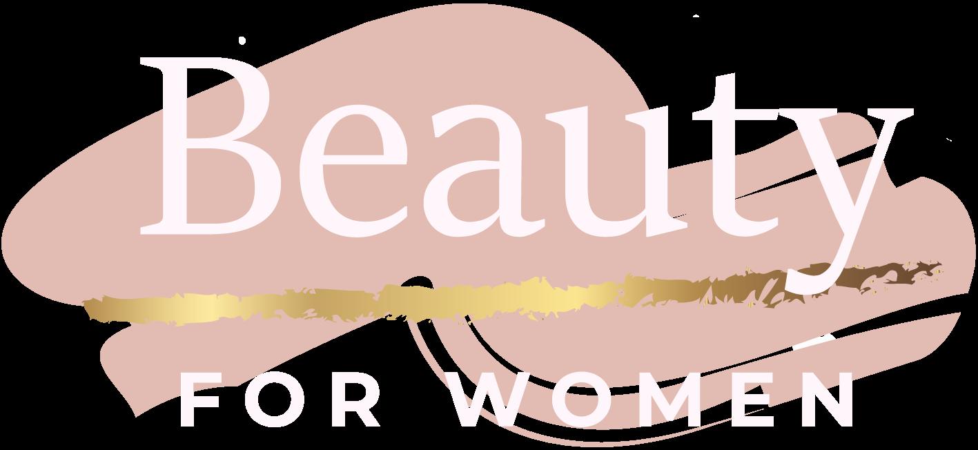 Beauty for Women Logo